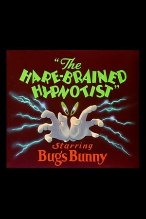 Image The Hare-Brained Hypnotist