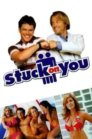 Image Stuck on You: It's Funny - The Farrelly Formula