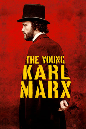 Image The Young Karl Marx