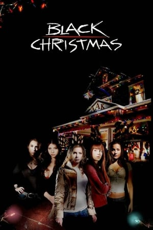 Image Black Christmas