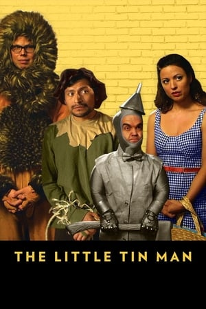 Image The Little Tin Man