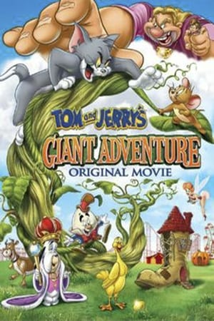 Image Tom and Jerry's Giant Adventure