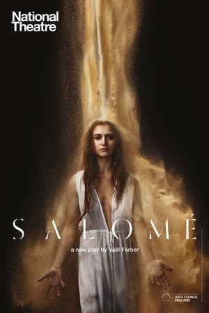 Image National Theatre Live: Salomé