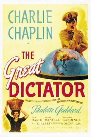 Image The Great Dictator