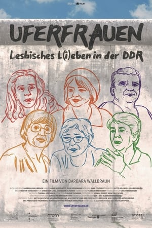 Image Uferfrauen - Lesbian Life and Love in the GDR