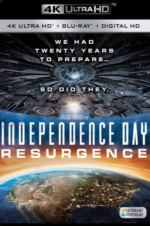 Image Independence Day: Resurgence