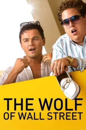 Image The Wolf of Wall Street