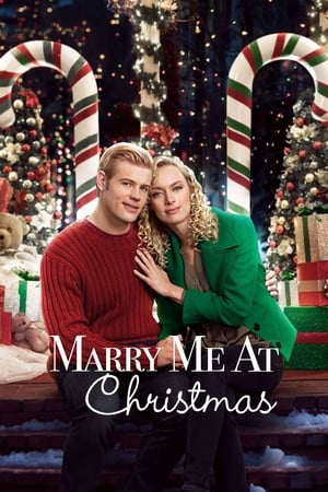 Image Marry Me at Christmas