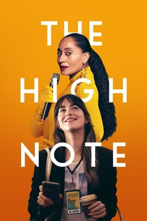 Image The High Note