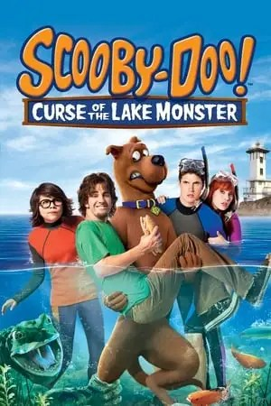 Image Scooby-Doo! Curse of the Lake Monster