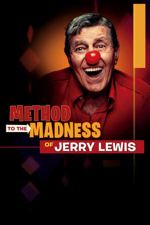Image Method to the Madness of Jerry Lewis