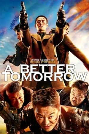 Image A Better Tomorrow
