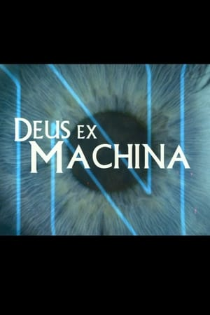 Deus ex Machina: The Philosophy of Donnie Darko