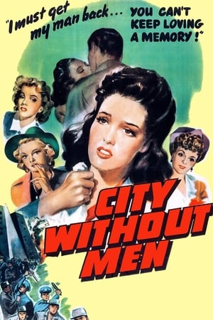 Image City Without Men