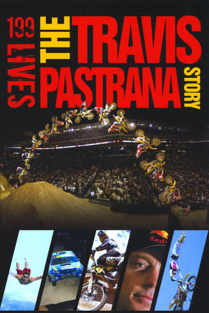 Image 199 lives: The Travis Pastrana Story