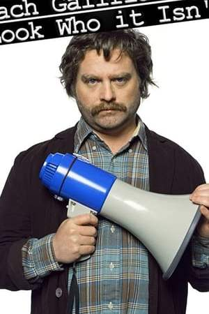 Image Zach Galifianakis: Look Who it Isn't