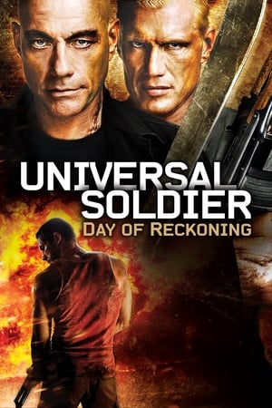 Image Universal Soldier: Day of Reckoning