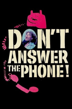 Image Don't Answer the Phone!