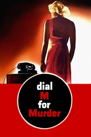 Image Dial M for Murder