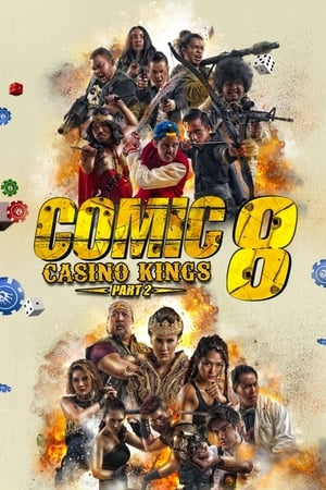 Comic 8: Casino Kings - Part 2
