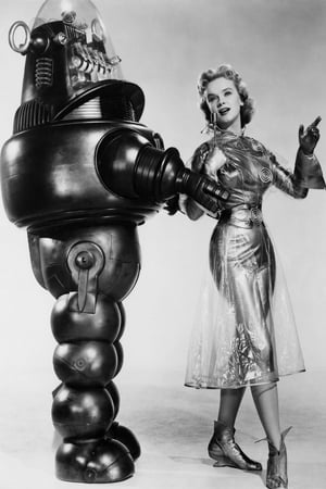 Image Robby the Robot: Engineering a Sci-Fi Icon