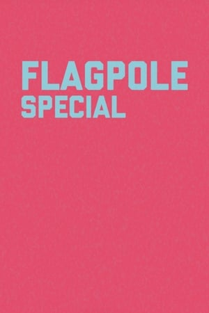 Image Flagpole Special