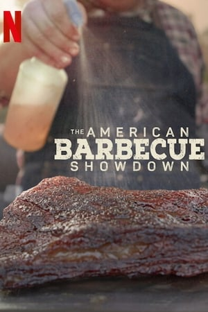 Image The American Barbecue Showdown