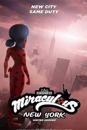Image Miraculous World: New York, United HeroeZ