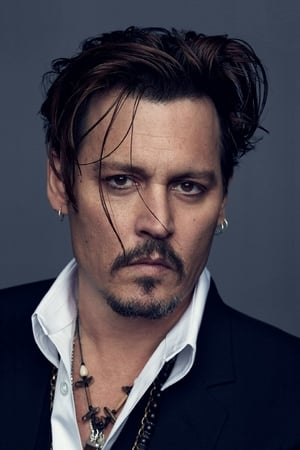 Image Johnny Depp