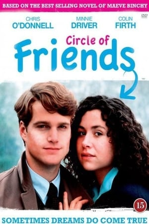 Image Circle of Friends