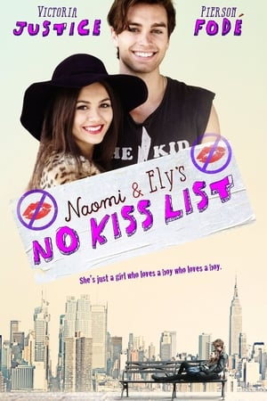 Image Naomi and Ely's No Kiss List
