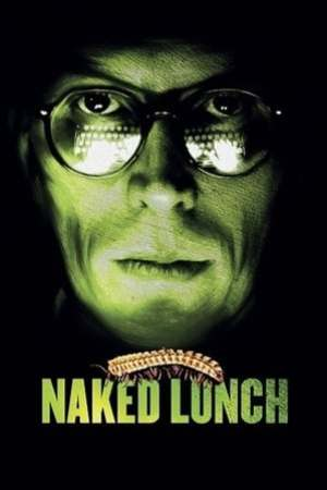 Image Naked Lunch