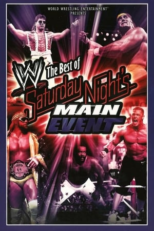 Image WWE: The Best of Saturday Night's Main Event