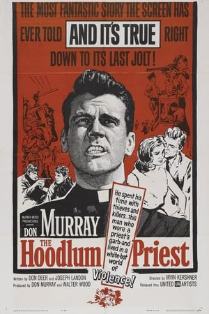 Image The Hoodlum Priest