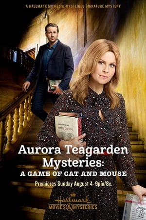Image Aurora Teagarden Mysteries: A Game of Cat and Mouse
