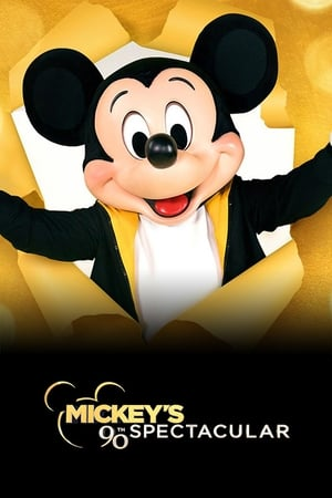 Mickey's 90th Spectacular