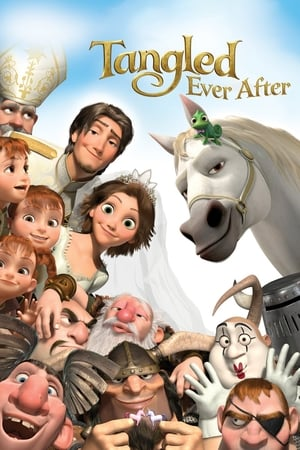 Image Tangled Ever After