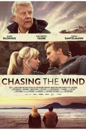 Image Chasing the Wind