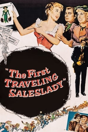 Image The First Traveling Saleslady