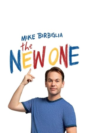 Image Mike Birbiglia: The New One