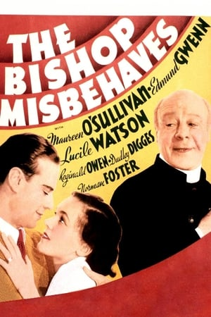 Image The Bishop Misbehaves