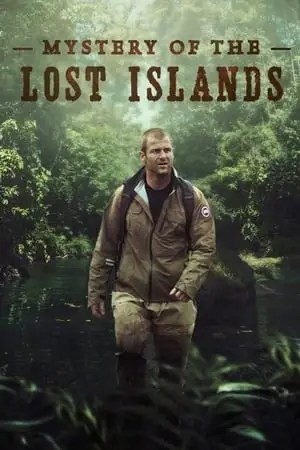 Mystery of the Lost Islands