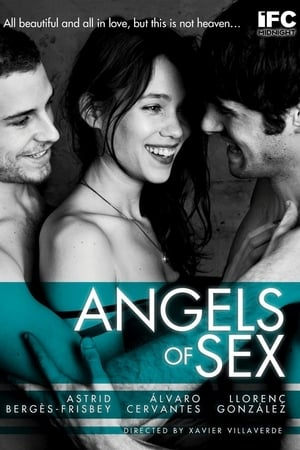 Image Angels of Sex