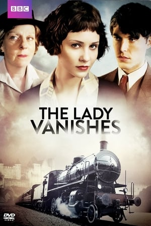 Image The Lady Vanishes