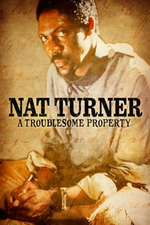 Image Nat Turner: A Troublesome Property