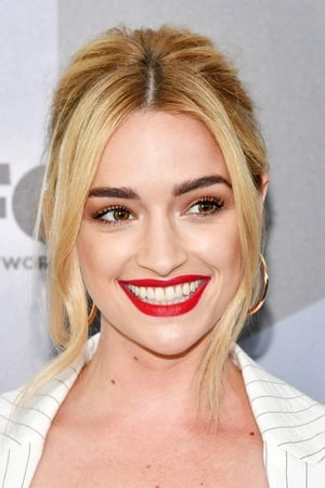 Brianne Howey