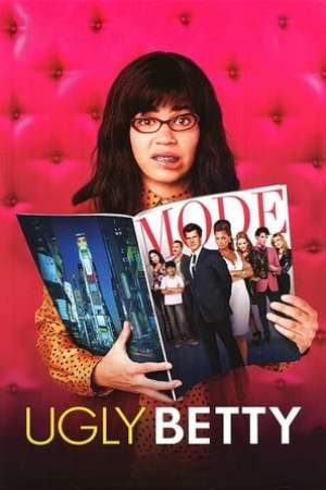 poster Ugly Betty