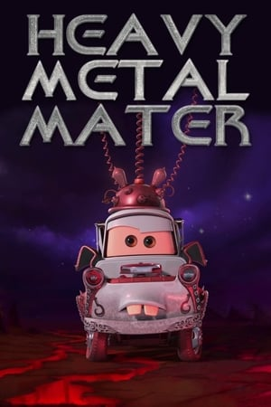 Image Heavy Metal Mater