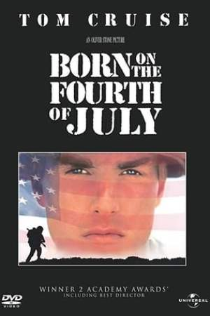 Image Born on the Fourth of July