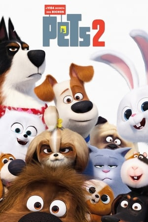 Image The Secret Life of Pets 2